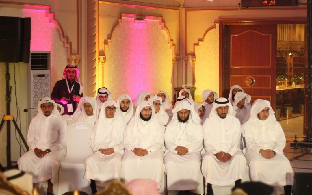 الأمير د.سعود بن سلمان آل سعود يرعى جائزة الفهد (9)