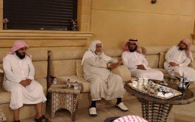 (الزيارة 6) اليوم الرابع لزيارة الشيخ الأخضر