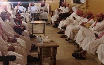 (الزيارة 6) اليوم السابع لزيارة الشيخ الأخضر
