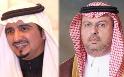 بدأ الاستعدادات لإقامة حفل الحلافي برعاية الأمير عبدالله بن مساعد